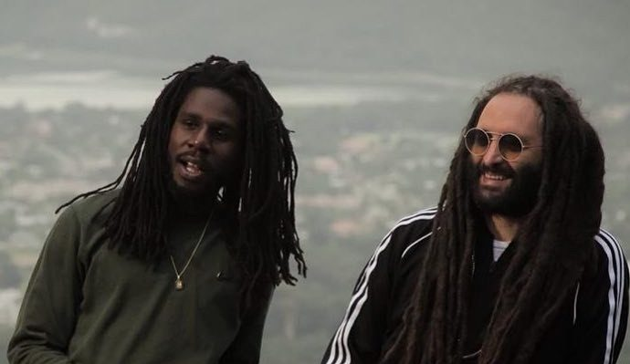 Alborosie ft. Chronixx – Contradiction