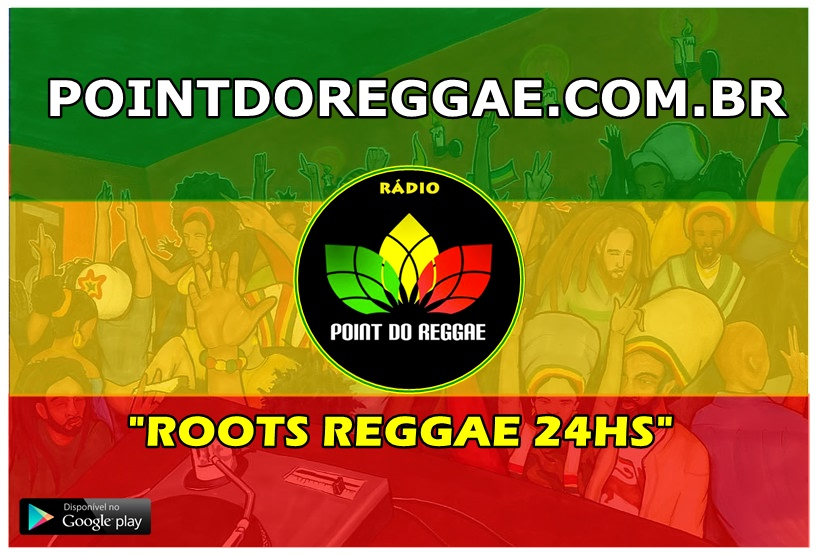 Rádio Point do Reggae 24hs