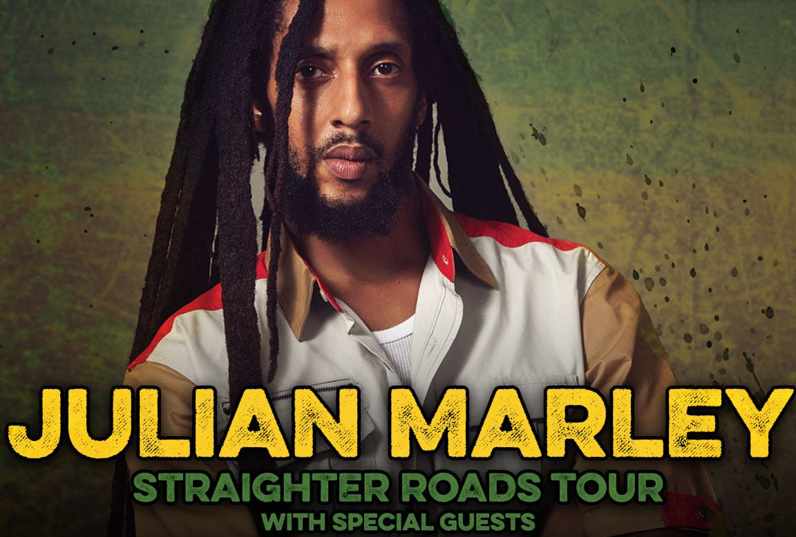STRAIGHTER ROADS TOUR - 3 Days to go!!!!
